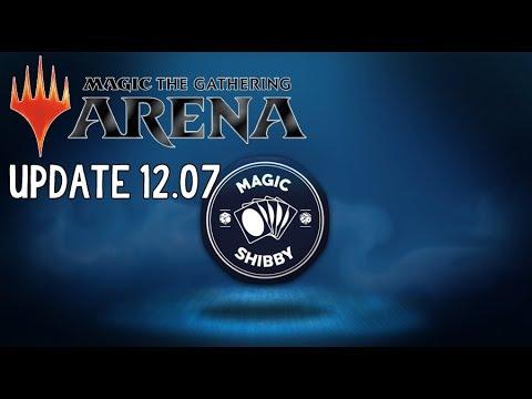 Magic Arena UPDATE - Alle Infos