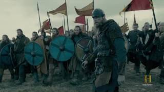 vikings 4x18 the great army is reveal