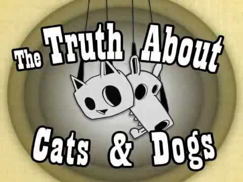 "Pony Up - ""The Truth About Cats and Dogs (Is That They Die)"""