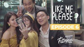 Like Me, Please? Episode 6 - FITmee Webseries