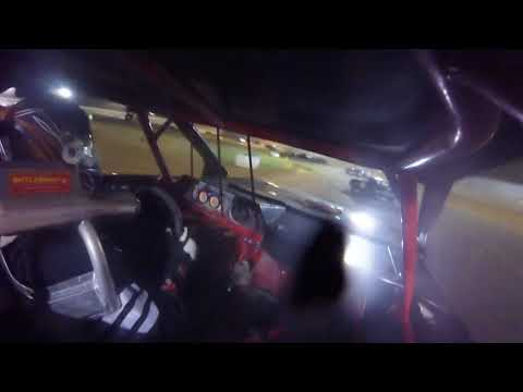 Marcus Baker Camden Speedway 4-20-18