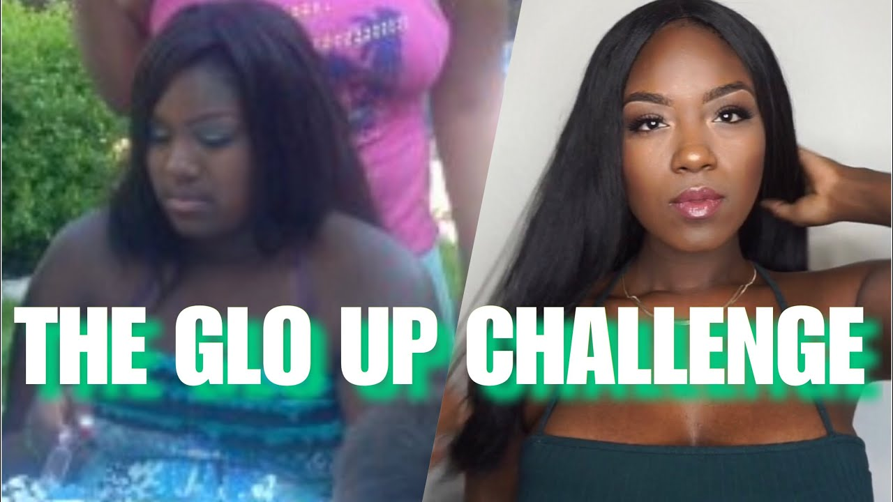 HOW TO GLO UP LIKE A PRO | CHIT-CHAT GRWM | WEIGHT LOSS ...