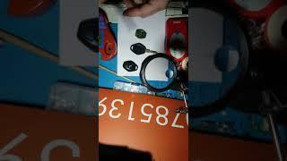 CHANGER PILE ET COQUE  CLE TELECOMMANDE  BMW SERIE 3 5 7 X3 X5 Z4 E46 E38 E39 E60 E61 E53 E83 VL2020