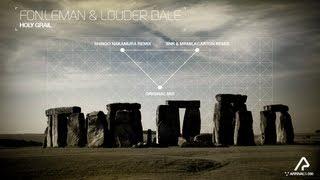 Fon.Leman & Louder Dale - Holy Grail (Original Mix)  [Arrival]