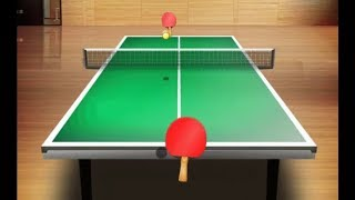 TABLE TENNIS WORLD TOUR - SECOND TROPHY GAME WALKTHROUGH
