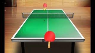 TABLE TENNIS WORLD TOUR - SECOND TROPHY GAME WALKTHROUGH