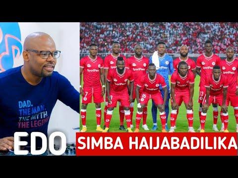 Download EdoKumwembe:Simba ni Ileile Haijabadilika Kama Msemavyo