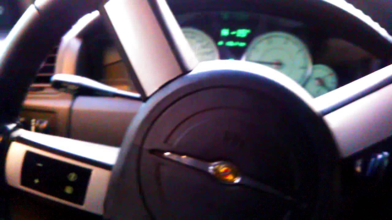 Отзыв на опоры багажника (BSG 90980013)
