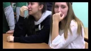 Жириновский провёл урок полового созревания