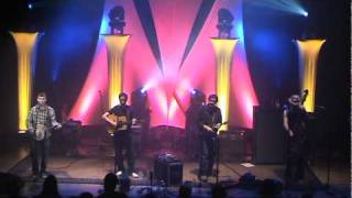 Watch Yonder Mountain String Band Red Tail Lights video