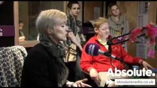This Is England '86: Interview