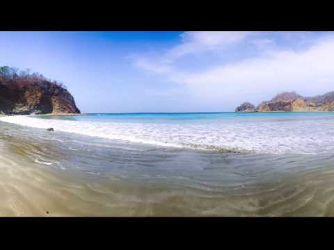 Nicaragua Vacation Travel Tours | Searching for that Perfect Beach | San Juan del Sur, Nicaragua