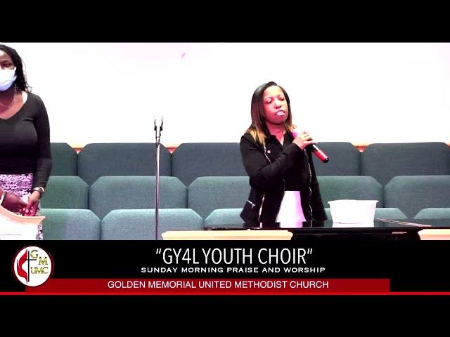 08-29-2021 - Sunday Praise and Worship Service Pastor Robert S. King