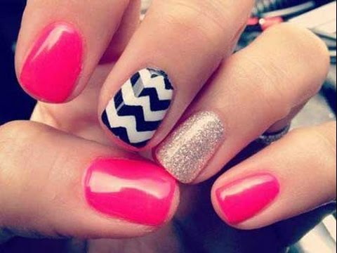 Nice Nail Designs - Nice Nail Designs - YouTube