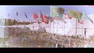 Nazm  Barhati Rahay Khuda Ki Muhabbat Jalsa Salana UK 2015