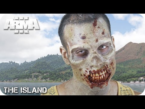 MISIÓN COOPERATIVA | THE ISLAND | ArmA 3 Gameplay Español (1440p60 HD)