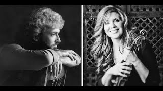 When You Say Nothing At All : Keith Whitley & Allison Krauss