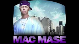 Mac Mase - My Hometown (Vallejo)