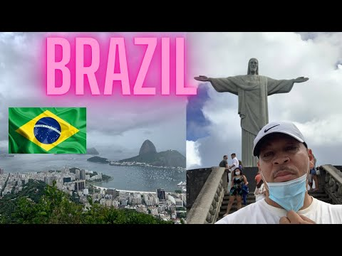 Is Brazil safe to travel in Pandemic?| Safety advice for traveling Brazil