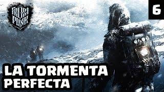 LA TORMENTA PERFECTA #6 | FROSTPUNK | [El Chicha]