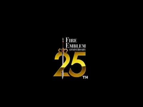 Fire Emblem 25th Anniversary Concert