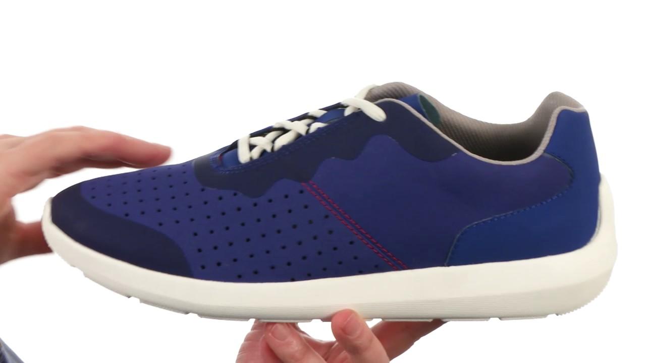 Clarks Torset Vibe Mens Sneakers