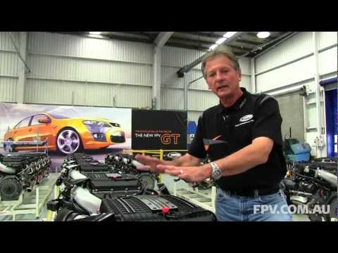 FPV Engine Production with Leigh Andrew