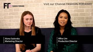 FF Recap Interview with some members of 2017 Annual Fashion Show
