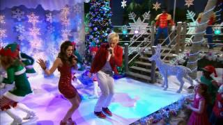I Love Christmas - Music Video - Austin & Ally - Disney Channel Official