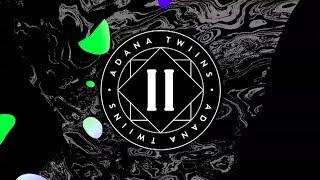 Adana Twins Strange Acid Pauli NU Remix