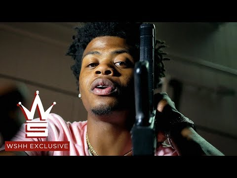 "Sherwood Marty ""Down To Ride"" (WSHH Exclusive - Official Music Video)"