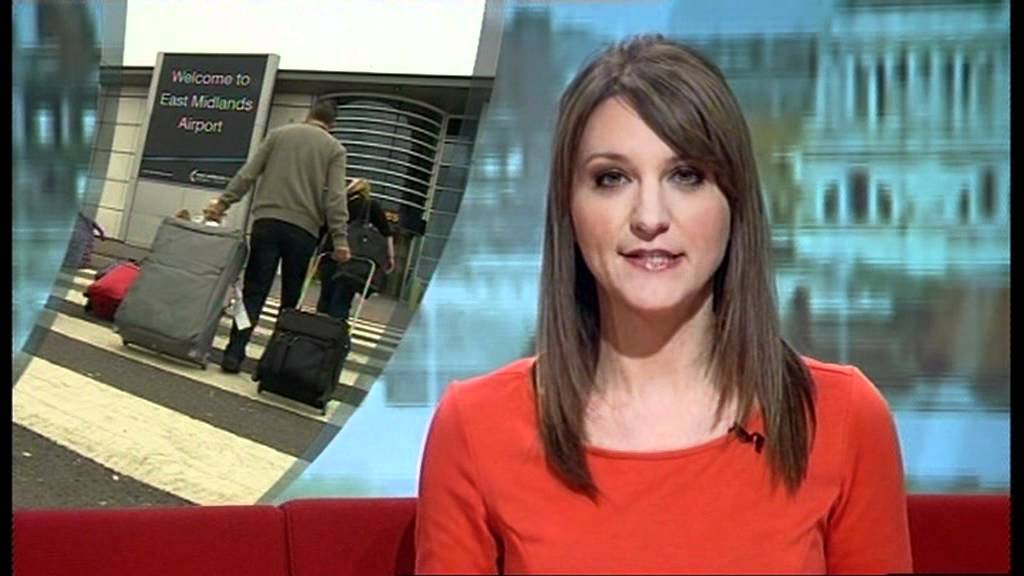 kylie pentelow  u0026 anna church 5 4 12 lunchtime news