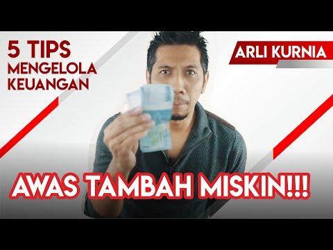 5 Kesalahan Dalam Mengelola Uang   Arli Kurnia