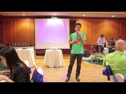 PT Chemico Indonesia Gala Dinner - Hotel Borobudur (cut 7 mins)