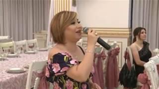 Ruslan (Şamaxili) Qacayzade Duet Papuri Canli Canli Mugam Gozel Ifa Qarabagim.