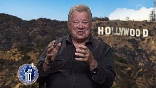 "William Shatner Continues To Say ""Yes"" To Life 