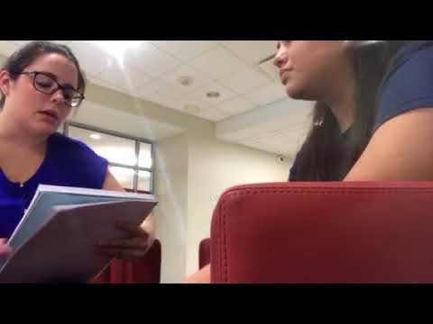 Second Language Acquisition Interview