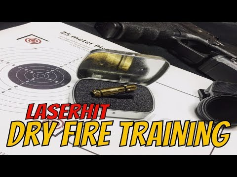 laserhit-dry-fire-training-system