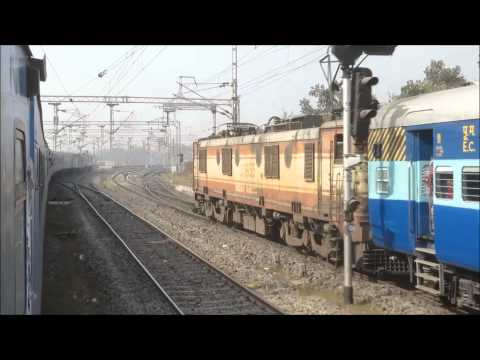 Howrah Ranchi Shatabdi Express - brand new LHB Rake: Highlights from a Complete Journey