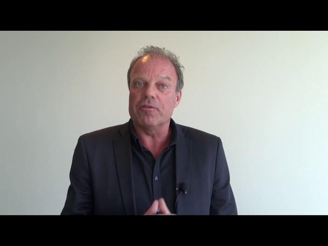 Zo bepaal jij je focus als ondernemer - Frans de Groot