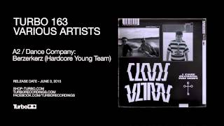 Dance Company - Berzerkerz Hardcore Young Team