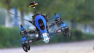 Top 5 Best FPV Racing Drone for Hobbyist and Pro Gamer
