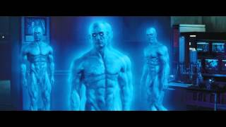 Repeat youtube video Inside look of... Dr. Manhattan