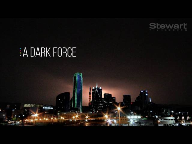 A Dark Force Awakens: Stewart Filmscreen Debuts New Projector Screen Technology During CEDIA 2016