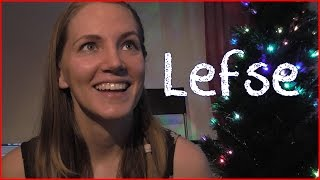 How To Make Norwegian Lefse
