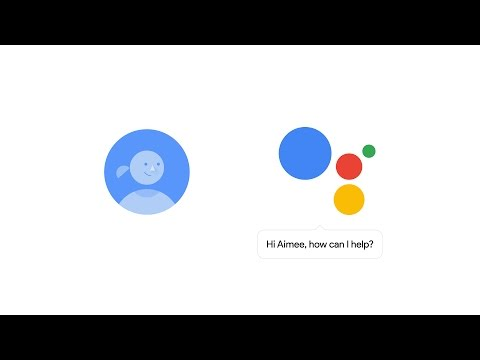 Thumbnail: Meet your Google Assistant, your own personal Google