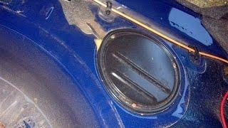 Tozalash nasos Passat B4 VW