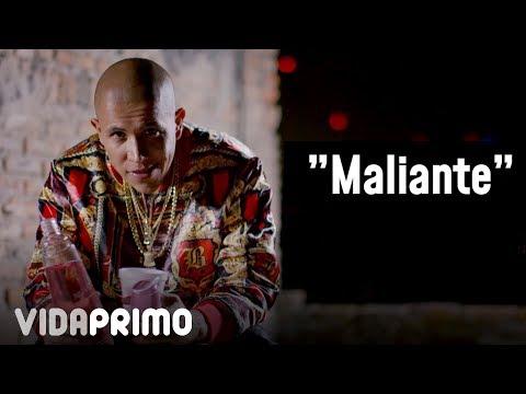 C-Kan ft. Papi Wilo & Boy Wonder CF- Maliante