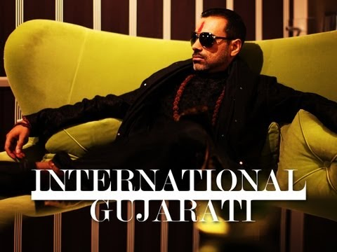 International Gujarati  iQ  Desi Hip Hop Inc  Gujarati Rap