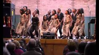 Video Tongoba Mukama - Mwamba Rock Choir (2009) download MP3, 3GP, MP4, WEBM, AVI, FLV April 2018